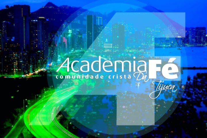 Próximos eventos - Academia da Fé ec98645810a29